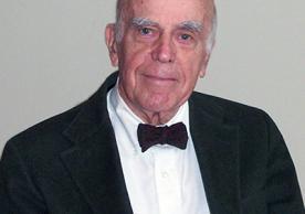 Joseph Carrère Fox