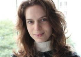 Clarissa Piterman Gross, 2015-2016 Fox Fellow from Brazil